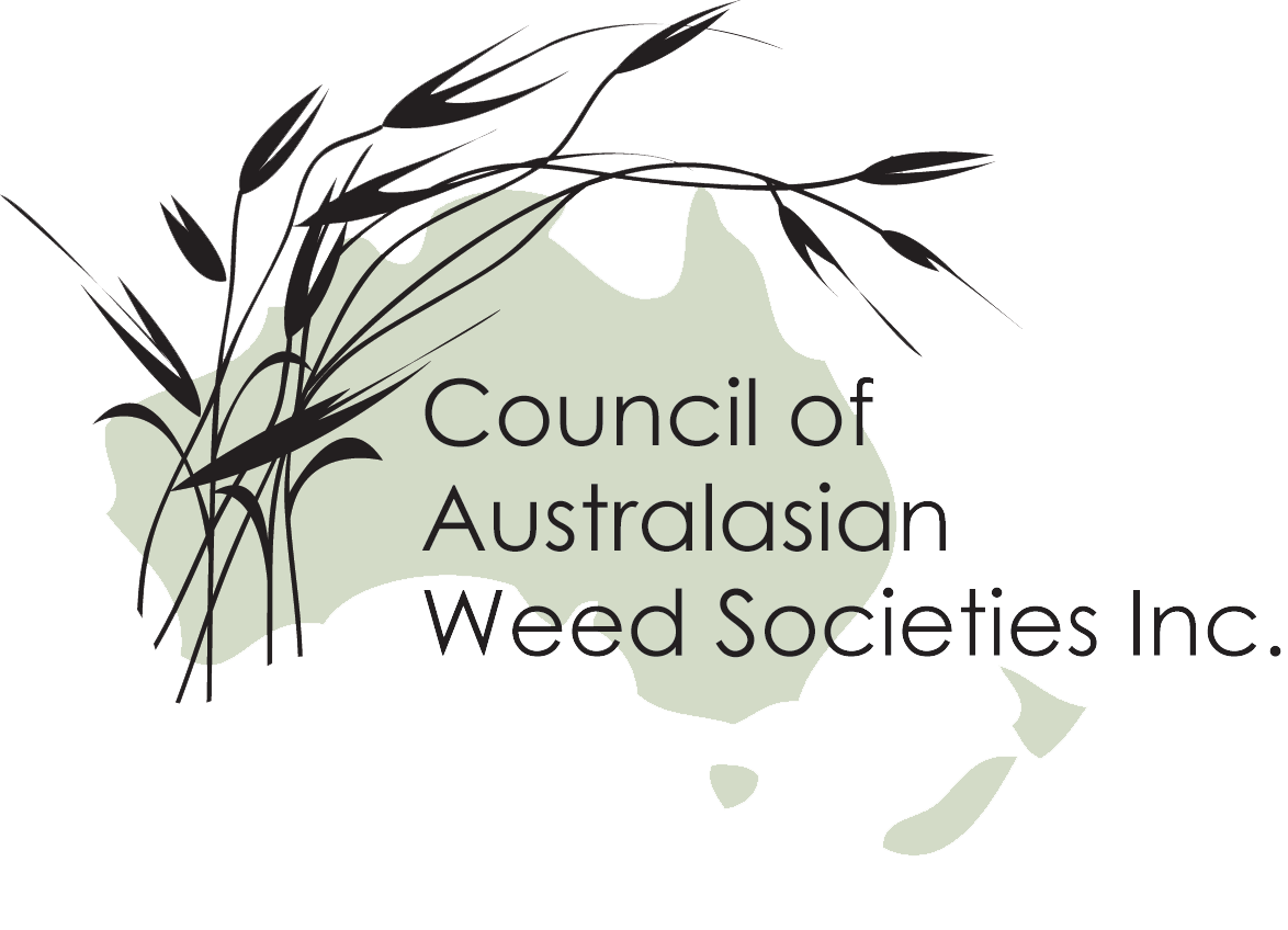 CAWS – Council of Australasian Weed Societies